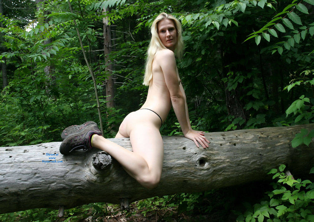 Naked Blonde Riding A Trunk - Blonde Hair, Exposed In Public, Firm Tits, Full Nude, Long Legs, Naked Outdoors, Natural Tits, Nipples, Nude In Nature, Nude In Public, Nude Outdoors, Showing Tits, Small Breasts, Small Tits, Sexy Ass, Sexy Body, Sexy Figure, Sexy Legs , Blonde Girl, Naked, Nature, Outdoor, Small Tits, Legs, Butt