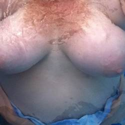 My very large tits - Ann d