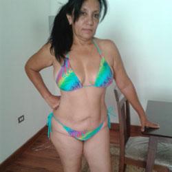 Chica Tremenda 3 - Brunette