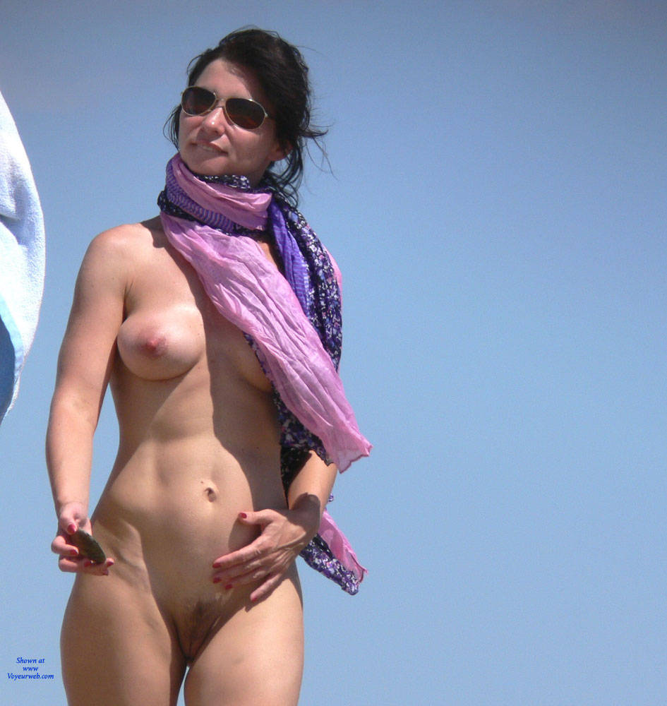 Pic #7 New Dress Code On The Beach - Beach, Shaved
