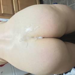 My wife's ass - SexyJLO