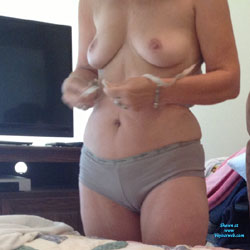 Wife Unaware - Big Tits, Wife/Wives