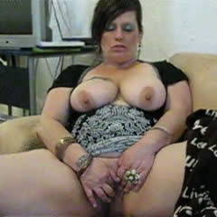 Enjoy Gecko - Big Tits, Brunette, Masturbation