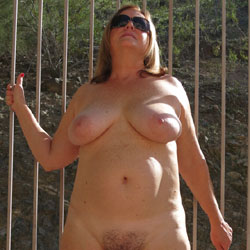 Sexy Naked Mature Wife - Big Tits, Wife/Wives, Bush Or Hairy, Mature