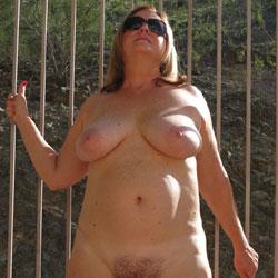 Sexy Naked Mature...