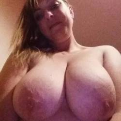 My very large tits - Tara