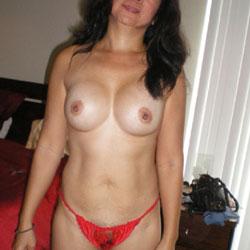 Sexy Asian - Big Tits