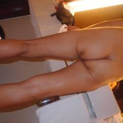 My girlfriend's ass - Lani