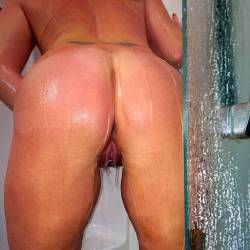 My ass - Cougarmilf25