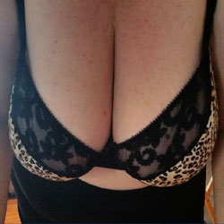 First Try - Big Tits, Wife/Wives