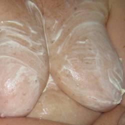 My large tits - krissie