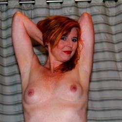 My small tits - Alyssa