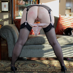 HotSubWife's Debut 2 - Lingerie, Toys, Wife/Wives