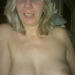 Medium tits of my ex-girlfriend - Claudia