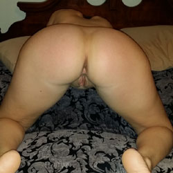 Horny To Hear From You - Shaved, Wife/Wives