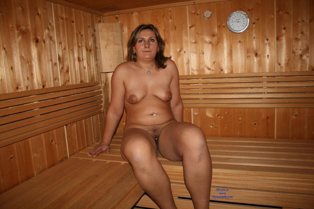 Voyeur Sauna