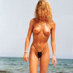 Hot Summer - Beach, Big Tits