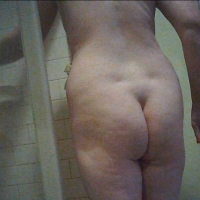 My ass - shaven1