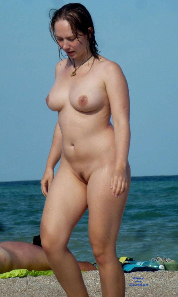 Naked Beach Vacation - January, 2015 - Voyeur Web Hall of Fame