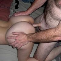 My ex-girlfriend's ass - The ex