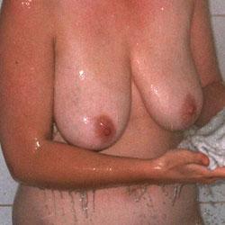 Wife Voyeur - Big Tits
