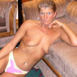 My small tits - Jeannie