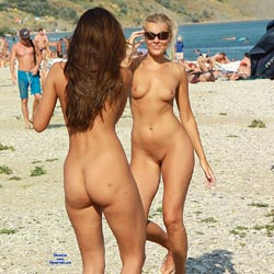 Dancing Naked On The Beach - Exposed In Public, Firm Tits, Full Nude, Girls, Hard Nipple, Naked Outdoors, Nude Beach, Nude In Public, Nude Outdoors, Shaved Pussy, Showing Tits, Sunglasses, Beach Pussy, Beach Tits, Beach Voyeur, Hairless Pussy, Hot Girl, Naked Girl, Sexy Ass, Sexy Body, Sexy Feet, Sexy Figure, Sexy Girl, Sexy Legs