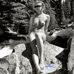 Sexy And Naked In The Nature - Blonde Hair, Erect Nipples, Exposed In Public, Firm Tits, Full Nude, Hard Nipple, Naked Outdoors, Nipples, Nude In Nature, Perfect Tits, Showing Tits, Sunglasses, Hot Girl, Sexy Body, Sexy Boobs, Sexy Feet, Sexy Girl, Sexy Legs, Young Woman