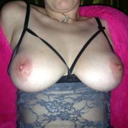 Medium tits of my ex-girlfriend - wendy