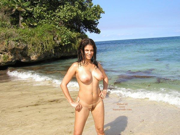 Pic #9 - Vanessa Beach Show