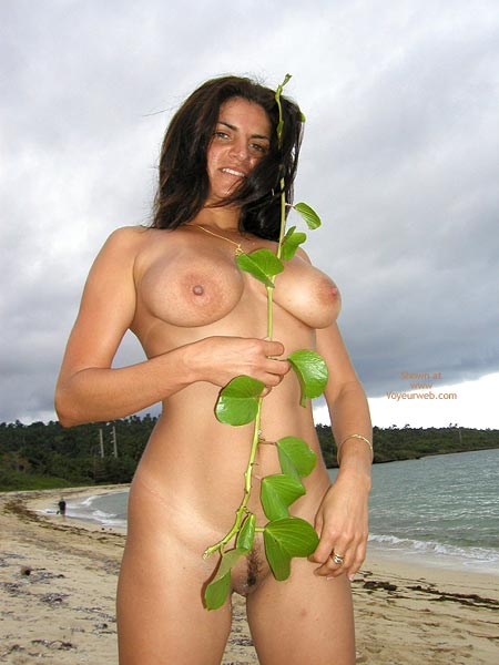 Pic #10 - Vanessa Beach Show
