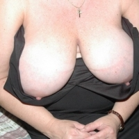 My extremely large tits - Mrs C