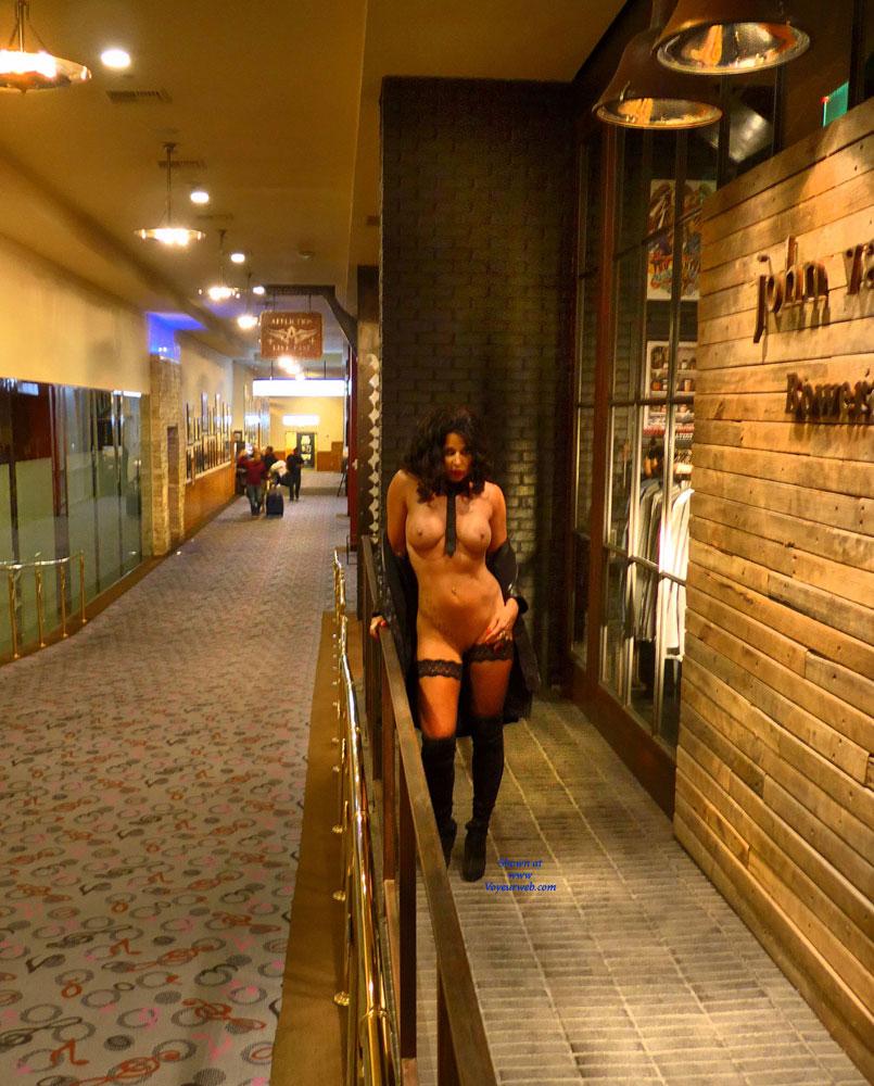 nude bowling in iowa