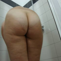 My wife's ass - Irena