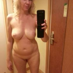 Large tits of my ex-girlfriend - Claudia