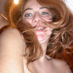 In Spain Motel - Blowjob, Redhead