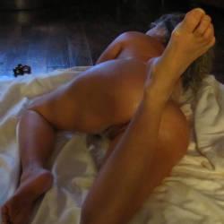 My wife's ass - Boanj