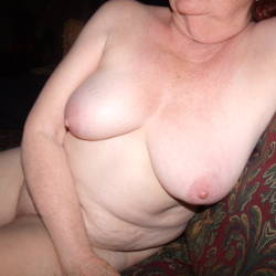 My large tits - Honey