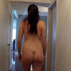 Happy New Year - Big Tits, Brunette, High Heels Amateurs