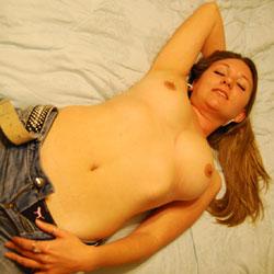 Jeans - Big Tits