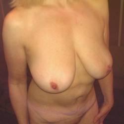 My large tits - 32 dd