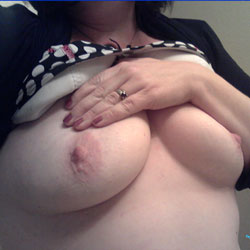 My Wife I Am One Lucky Man - Big Tits, Wife/Wives