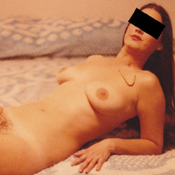 Yvonne 18 To 60 Years - Wife/Wives, Bush Or Hairy