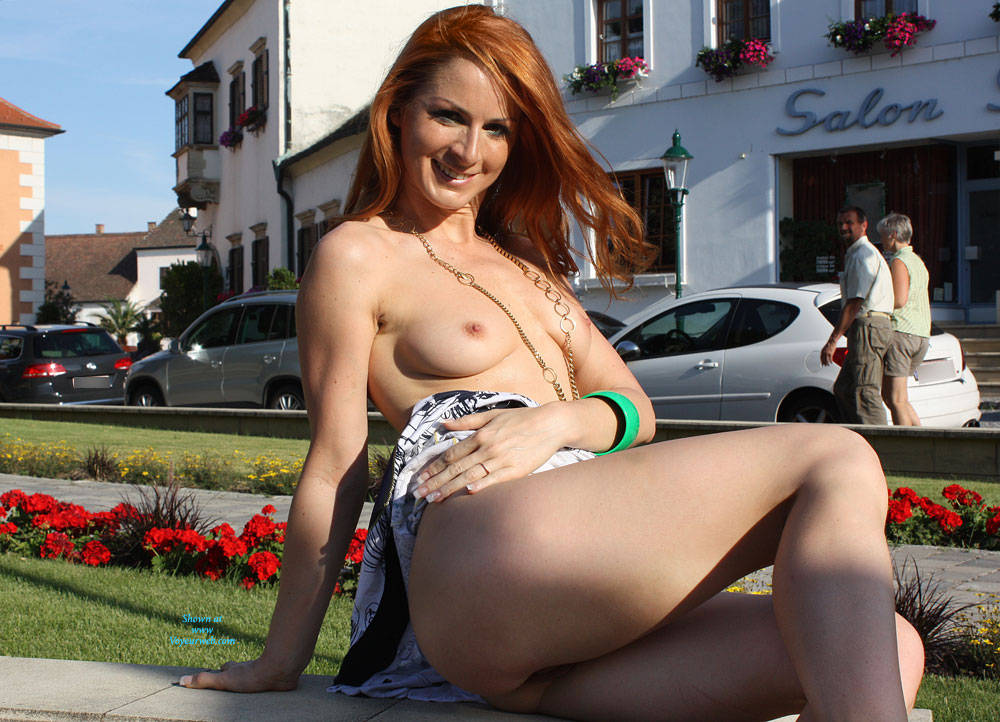 Glamorous Redhead In Public   - Exposed In Public, Firm Tits, Flashing Tits, Flashing, Hard Nipple, Long Legs, Nipples, Nude In Public, Nude Outdoors, Perfect Tits, Redhead, Round Ass, Showing Tits, Hot Girl, Naked Girl, Sexy Ass, Sexy Body, Sexy Boobs, Sexy Face, Sexy Figure, Sexy Girl, Sexy Legs , Sexy, Nude, Horny Woman, Naked Girl, Nude In Public, Legs, Firm Tits, Nipples, Round Ass