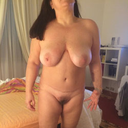 My Wife Leila - Big Tits, Wife/Wives