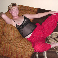 Toledo Ohio Housewife  - Blonde, See Through, Wife/Wives
