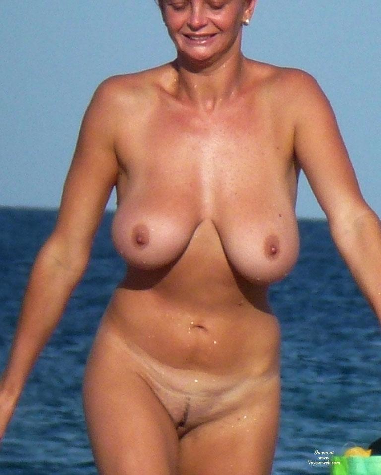 Pic #1 - Romanian Beaches Memories - Beach Voyeur , Enjoy Romanian Girls! ;)
