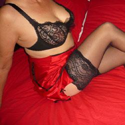 Encore Francesca - Big Tits, Lingerie