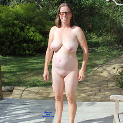 My Naked Weekend - Big Tits, Brunette, Shaved, Wife/Wives