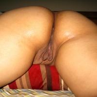 My wife's ass - Latin Wife